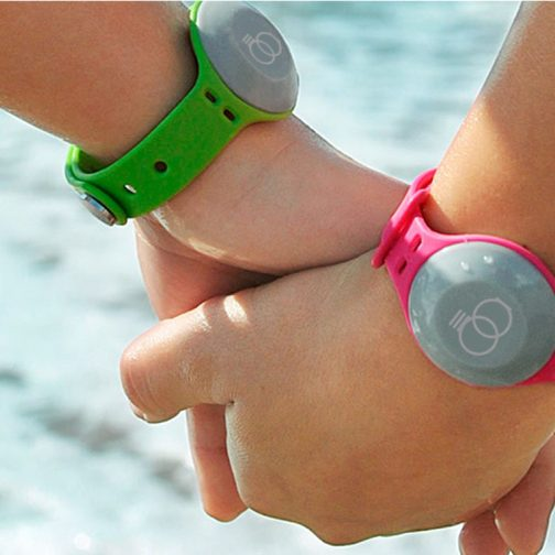 Wearable technology to improve customers experience